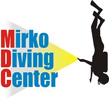Mirko diving center